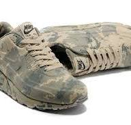 Nike Air Max 90 VT Camouflage Yellow (36-46 Euro) - Nike Air Max 90 VT Camouflage Yellow (36-46 Euro)